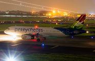 S7-AMI - Air Seychelles Airbus A320 aircraft