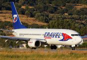 SP-TVZ - Travel Service Boeing 737-800 aircraft