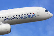 F-WXWB - Airbus Industrie Airbus A350-900 aircraft