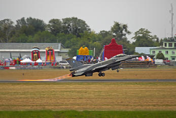 536 - Greece - Hellenic Air Force Lockheed Martin F-16C Fighting Falcon