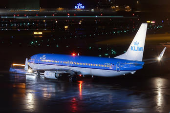 PH-BXS - KLM Boeing 737-900