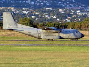 R201 - France - Air Force Transall C-160R