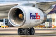 N970FD - FedEx Federal Express Boeing 757-200F aircraft