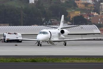 G-OMEA - Marshall of Cambridge Aerospace Cessna 560XL Citation XLS