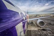 N108FE - FedEx Federal Express Boeing 767-300F aircraft