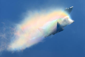 054 - Russia - Air Force Sukhoi T-50