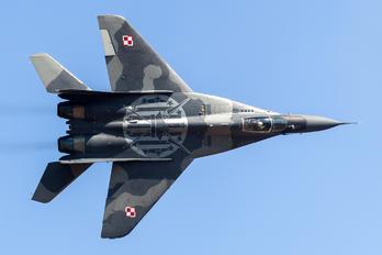 114 - Poland - Air Force Mikoyan-Gurevich MiG-29A