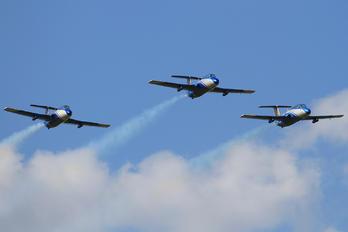 UR-FSN - Private Aero L-29 Delfín