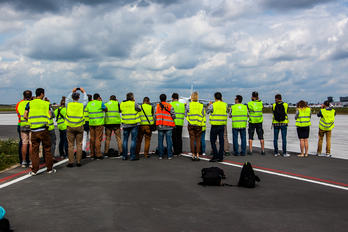 EPWA - - Airport Overview - Airport Overview - Photography Location