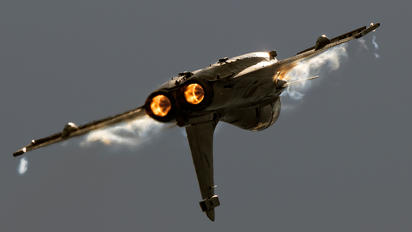 - - France - Air Force Dassault Rafale B