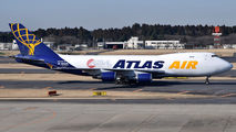 N408MC - Atlas Air Boeing 747-400F, ERF aircraft