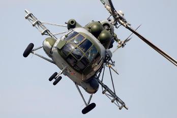 9904 - Czech - Air Force Mil Mi-171