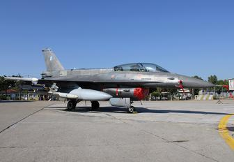 617 - Greece - Hellenic Air Force Lockheed Martin F-16D Fighting Falcon