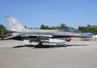617 - Greece - Hellenic Air Force Lockheed Martin F-16D Fighting Falcon