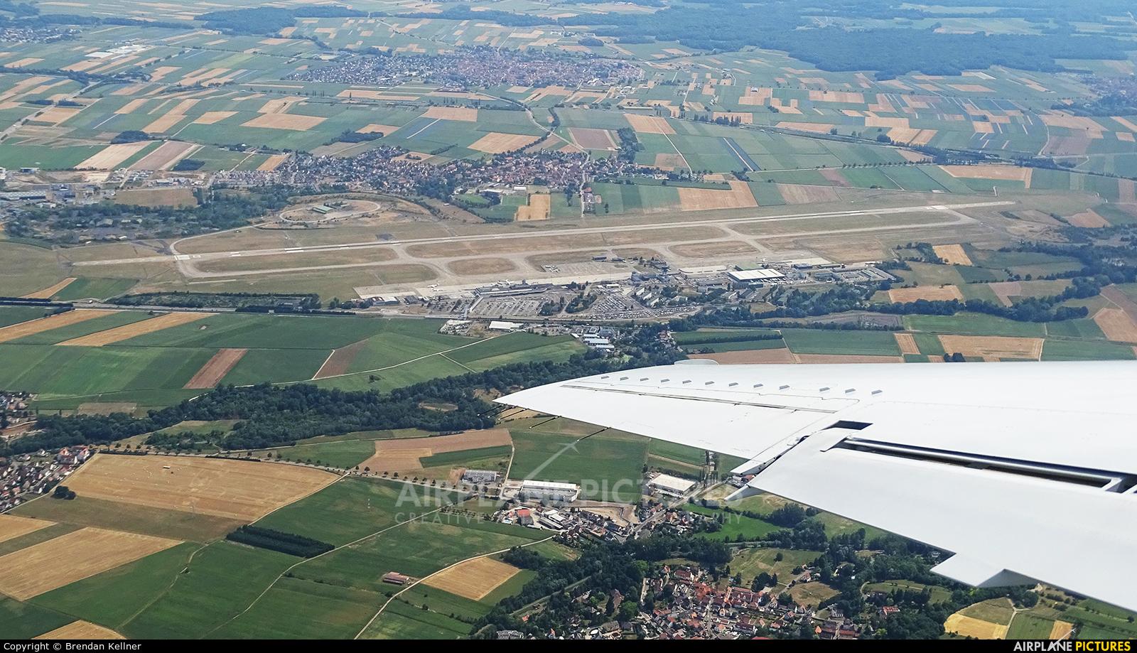 Air France - Hop! F-GVHD aircraft at In Flight - France