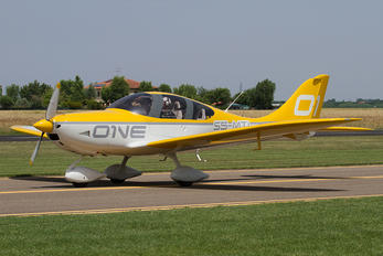 S5-MTI - Private One Aircraft One 2+1