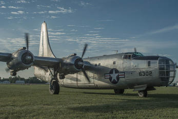 N2871G - 4Y-2 Consolidated PB4Y Privateer