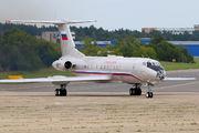 65917 - Rossiya Tupolev Tu-134A aircraft