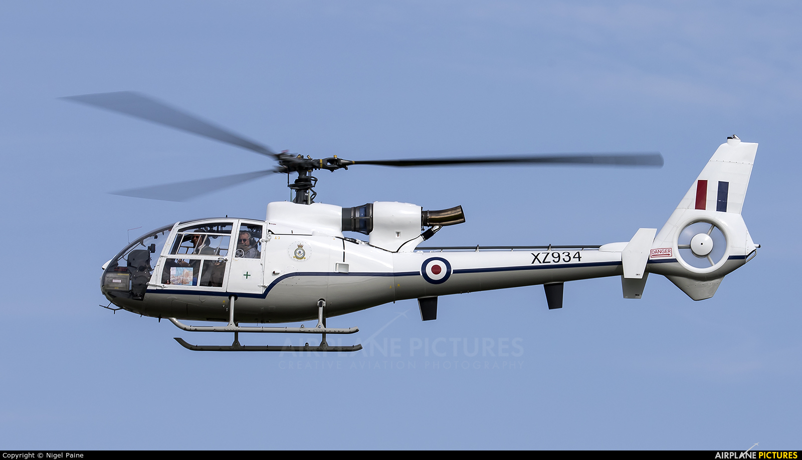 Private G-CBSI aircraft at Dunsfold