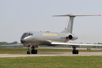 UR-63957 - Ukraine - Air Force Tupolev Tu-134A