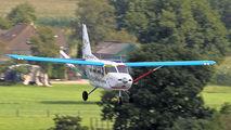 PH-KMR - Stichting Hoogvliegers Gippsland GA-8 Airvan aircraft