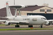 71-1408 - USA - Air Force Boeing E-3B Sentry aircraft