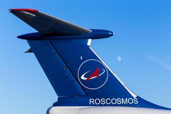 RF-75353 - Roscosmos Ilyushin Il-76 (all models)