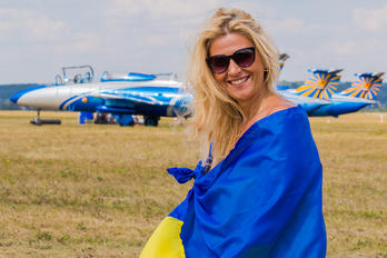 UR-FSN - - Aviation Glamour - Aviation Glamour - Model