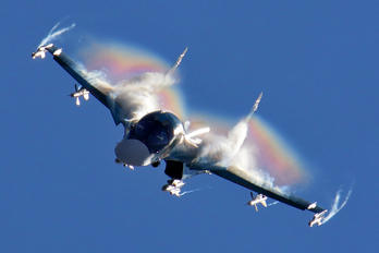 38 - Russia - Air Force Sukhoi Su-34
