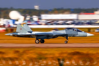 051 - Sukhoi Design Bureau Sukhoi T-50
