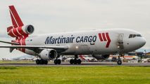 PH-MCY - Martinair Cargo McDonnell Douglas MD-11F aircraft