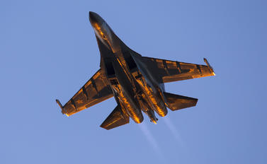 03 - Russia - Air Force Sukhoi Su-35