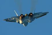 054 - Sukhoi Design Bureau Sukhoi T-50 aircraft
