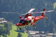 HB-ZRP - REGA Swiss Air Ambulance  Agusta Westland AW109 SP Da Vinci aircraft