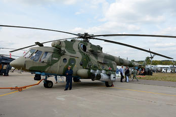 RF-503 - Russia - Air Force Mil Mi-17