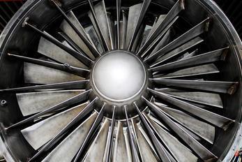 - - Unknown Boeing 707
