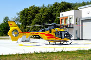 SP-HXC - Polish Medical Air Rescue - Lotnicze Pogotowie Ratunkowe Eurocopter EC135 (all models) aircraft
