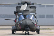 MM81527 - Italy - Army NH Industries NH-90 TTH aircraft