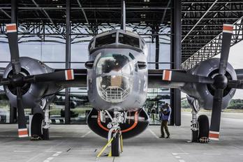 201/V - Netherlands - Navy Lockheed P2V Neptune