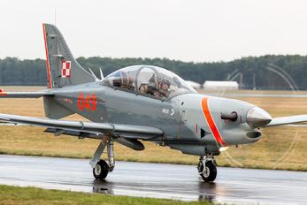 049 - Poland - Air Force PZL 130 Orlik TC-1 / 2