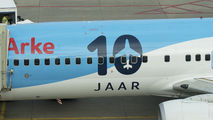 PH-TFC - Arke/Arkefly Boeing 737-800 aircraft