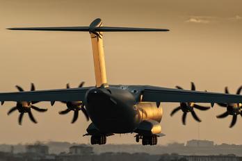 A4M027 - Royal Air Force Airbus A400M