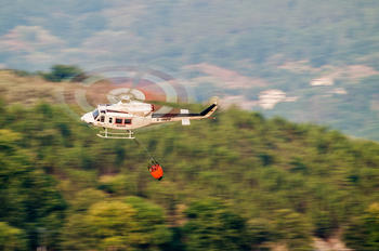 D-HHPP - Private Bell 412