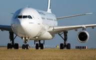 F-GLZM - Air France Airbus A340-300 aircraft