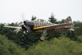 NX3852 - Private Mitsubishi A6M3 Zero