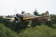 NX3852 - Private Mitsubishi A6M3 Zero aircraft