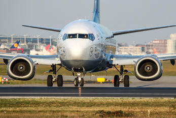 D-ABEP - Lufthansa Boeing 737-300