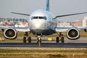 D-ABEP - Lufthansa Boeing 737-300 aircraft