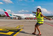 D-AIZR - - Aviation Glamour - Aviation Glamour - People, Pilot aircraft