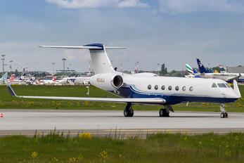 N500J - Private Gulfstream Aerospace G-IV,  G-IV-SP, G-IV-X, G300, G350, G400, G450